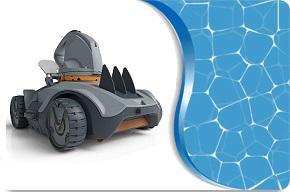 Robots à batterie