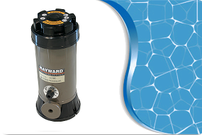 Chlorinateur Hayward CL0220