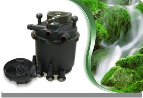 Céramiques de filtration pour bassin  Metz  57000  Matériel pas cher