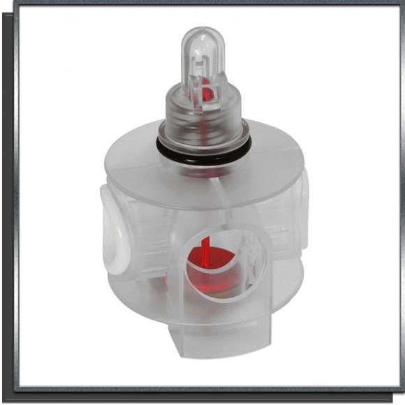 Bloc indicateur de nettoyage PT-1532 pour Pressure-Flo 5000