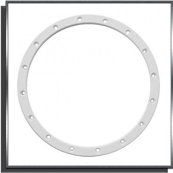 Bride + vis 4403012416 Projecteur Astral Standard