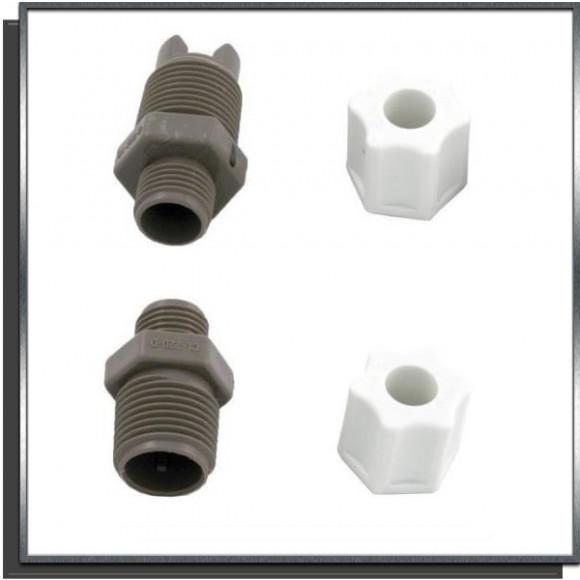 Clapet anti-retour CLX220EA distributeur chimique Hayward