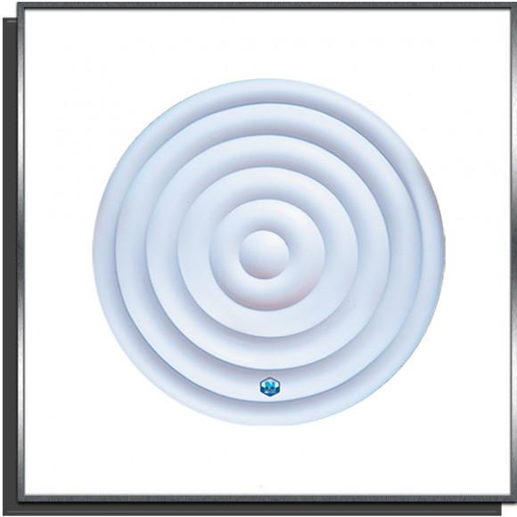 Couverture gonflable pour spa rond 6 places NetSpa