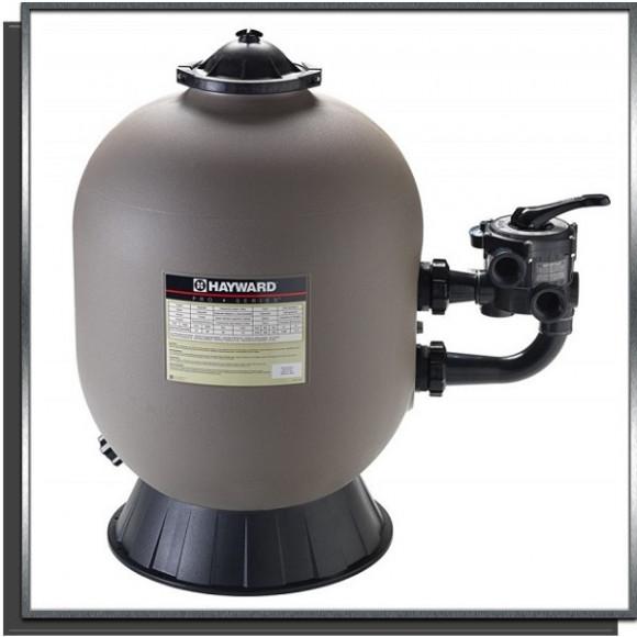 Filtre à sable S0244SXE Hayward D600mm 14m3/h