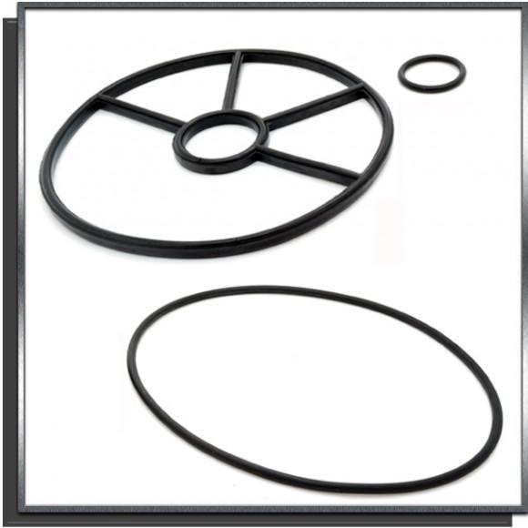 Kit de joints 4404121105 (joint étoile + couv + mât) vanne NM 1 1/2'' ASTRAL