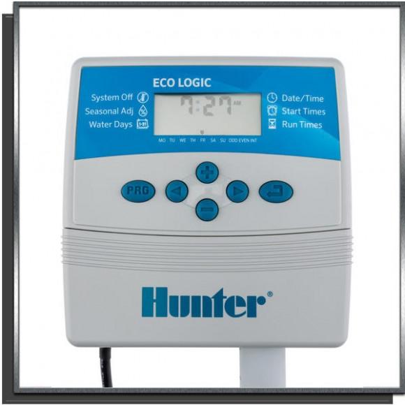 Programmateur Hunter ELC-401i-E
