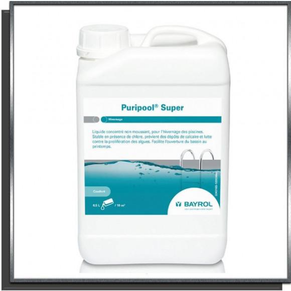 Puripool Super 3L Bayrol