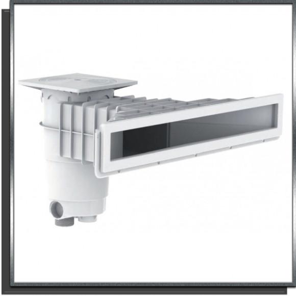 Skimmer miroir extra plat A800 Design Weltico