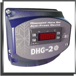 Dispositif antigel Anti Frost Device DHG-2