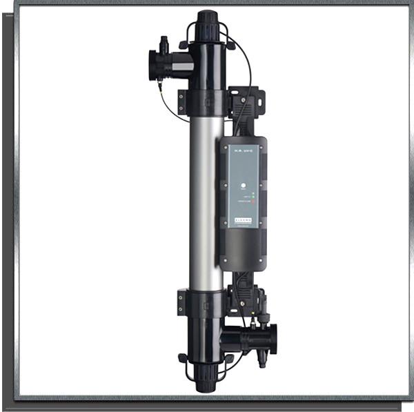 Stérilisateur UV Hight Reflection 55 W seul ELECRO