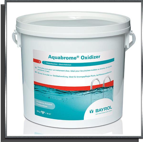 Aquabrome Oxidizer Bayrol 5kg