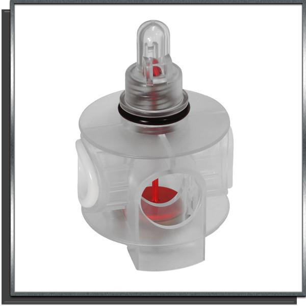 Bloc indicateur de nettoyage PT-1531 pour Pressure-Flo 2500