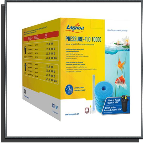 Set de rechange PT1612 pour filtre Pressure-Flo 10000