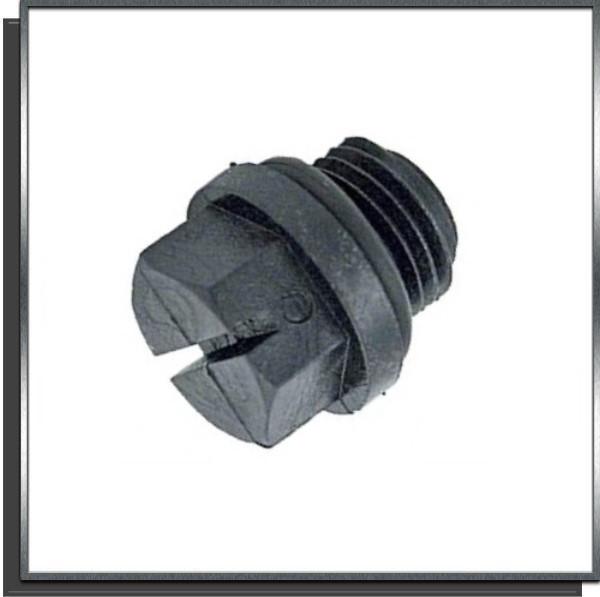 Bouchon de vidange SPX1700FG Super pump