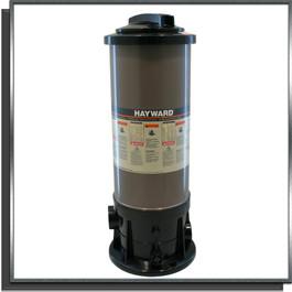 Brominateur HAYWARD CO500 EXPE 14KG