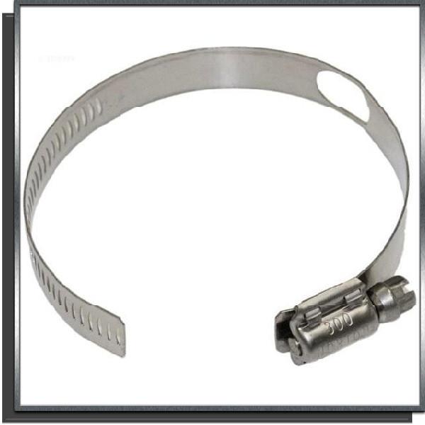 Collier de serrage CLX220K distributeur chimique Hayward