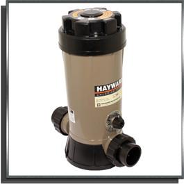 Chlorinateur Hayward CL0200 EURO 4 Kg