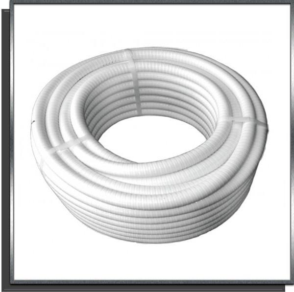 Tuyau PVC pression souple Ø50 spécial chlore couronne de 50ML