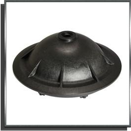 Couvercle dôme filtre SX0244K Hayward