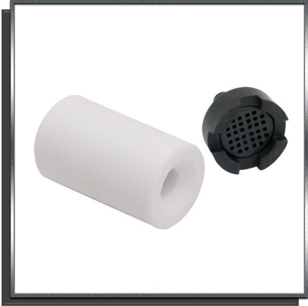 Crépine céramique pour tube 4x6mm Pool Basic SEKO