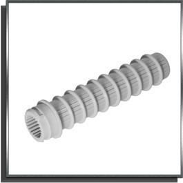 Crépine filtre Triton TR60 R302404