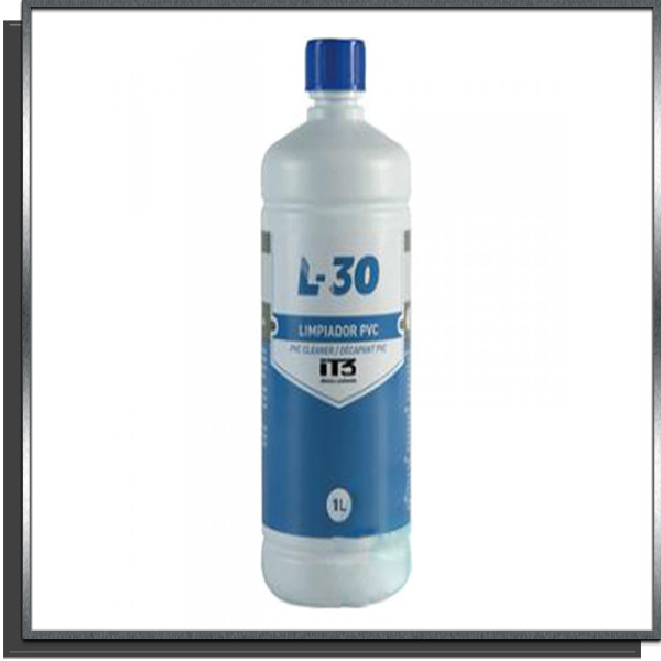 Décapant liquide Pvc 500ml