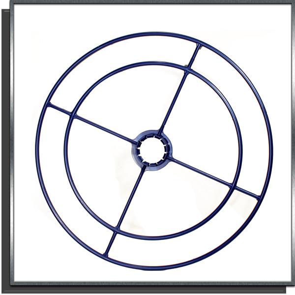 Grande roue déflectrice W69720P Zodiac