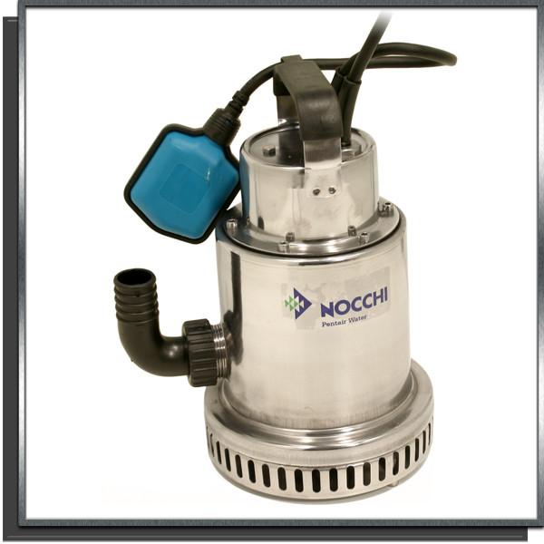 Pompe de relevage Nocchi DRENOX 160/8 A