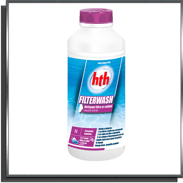 Filterwash 1L HTH