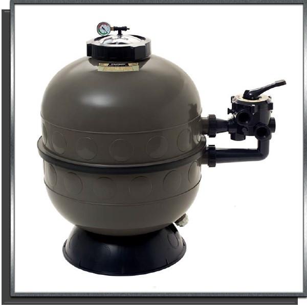 Filtre à sable Pro-HI Side S240SIE Hayward 14m3/h
