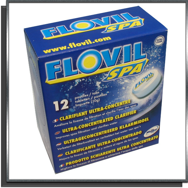 Flovil Spa clarifiant