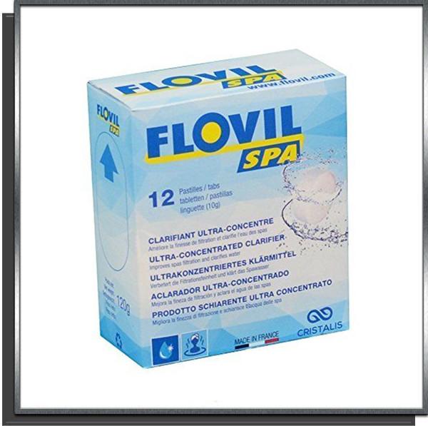 Flovil Spa clarifiant