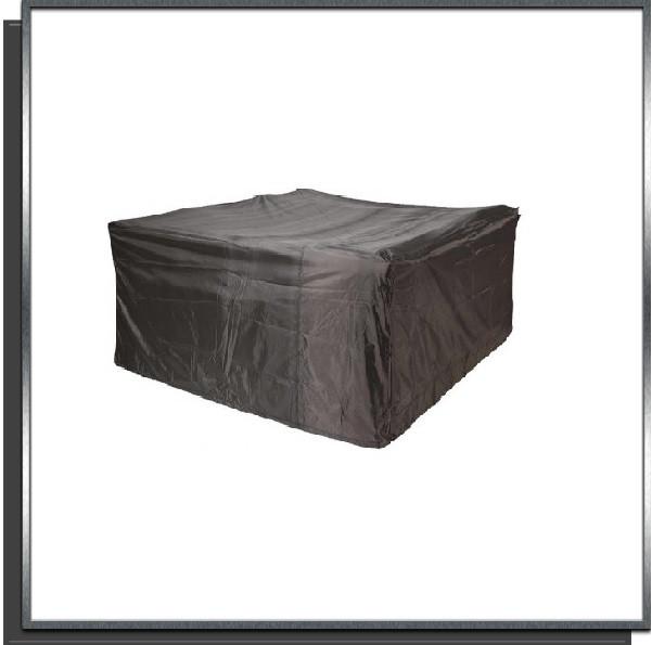 Housse de protection de spa 240 x 240 x 85cm