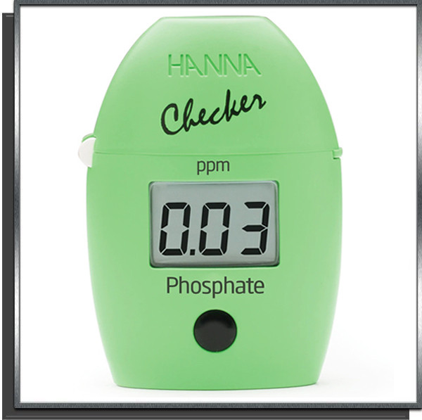 Mini-photomètre Checker HC Phosphates