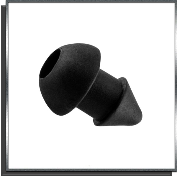 Bouchon tuyau capillaire 4x6mm sachet de 10