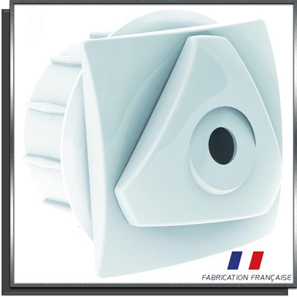 Buse de refoulement Design Béton/Liner Panneau/Liner Weltico