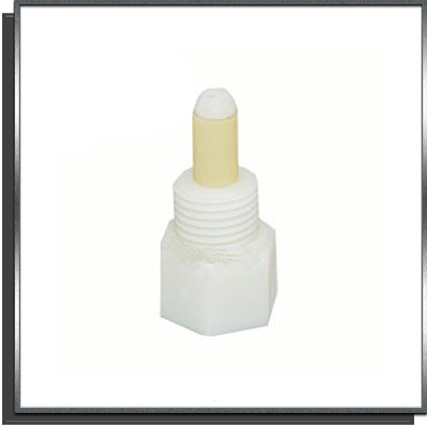 """Injecteur PTFE avec membrane 1/4""""-3/8"""" Pool Relax Bayrol"""