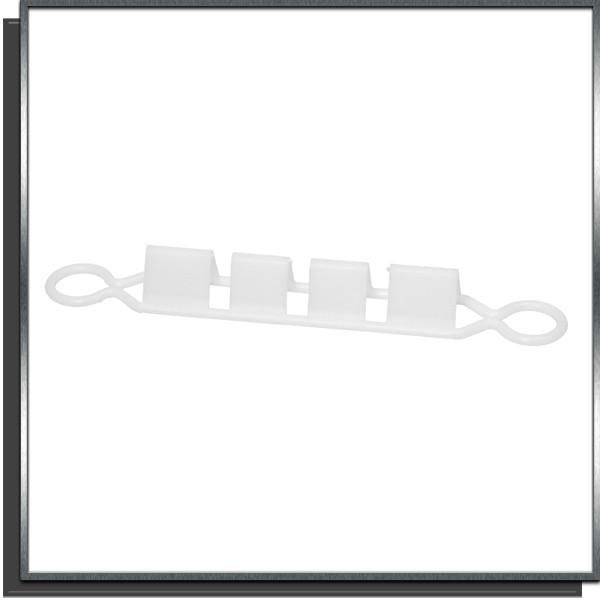Pince blocage sac W0095A Zodiac