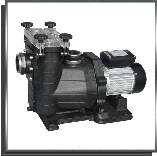 Pompe Renovo 18 1.5CV Mono ACIS