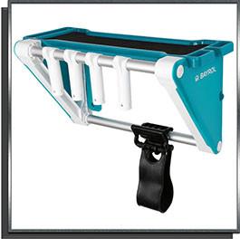 Porte-accessoires multifonctionnel sans accessoires Bayrol