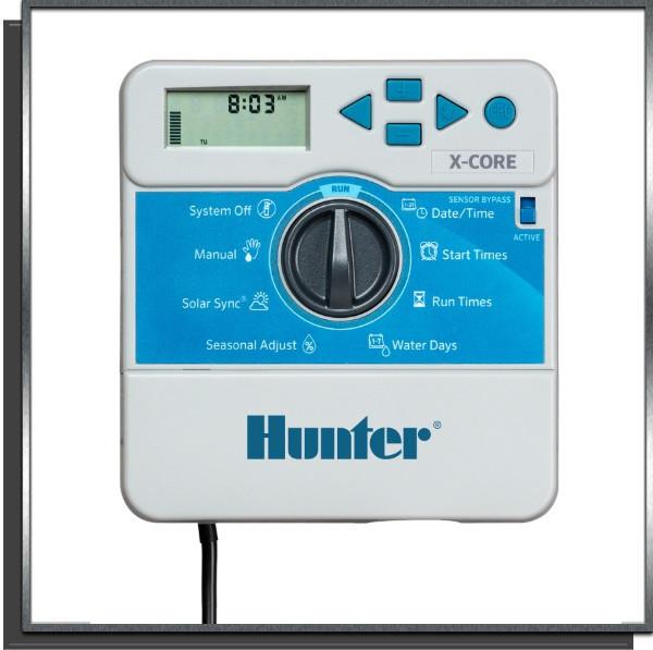 Programmateur Hunter XC 401i-E ( X-Core )