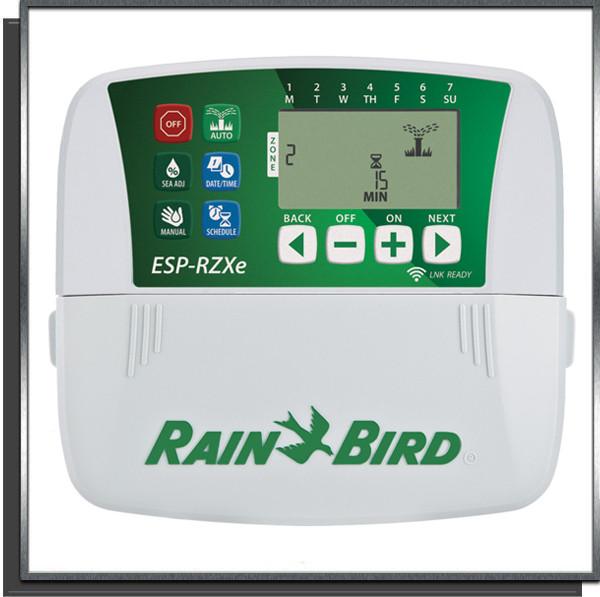 Programmateur Rain-Bird ESP-RZX 4i Wifi