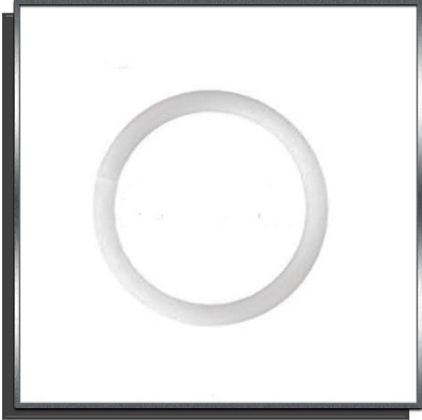 Rondelle d'axe RGA10E08 vanne Triton - Tagelus