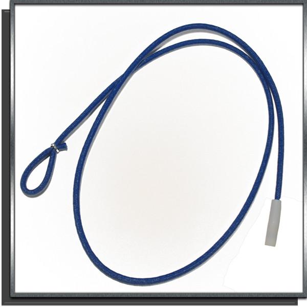 Sandow bleu 1 boucle 1 cabiclic 1.20m
