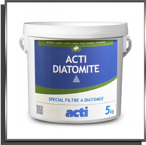 Seau sécuritaire Acti Diatomée 5kg