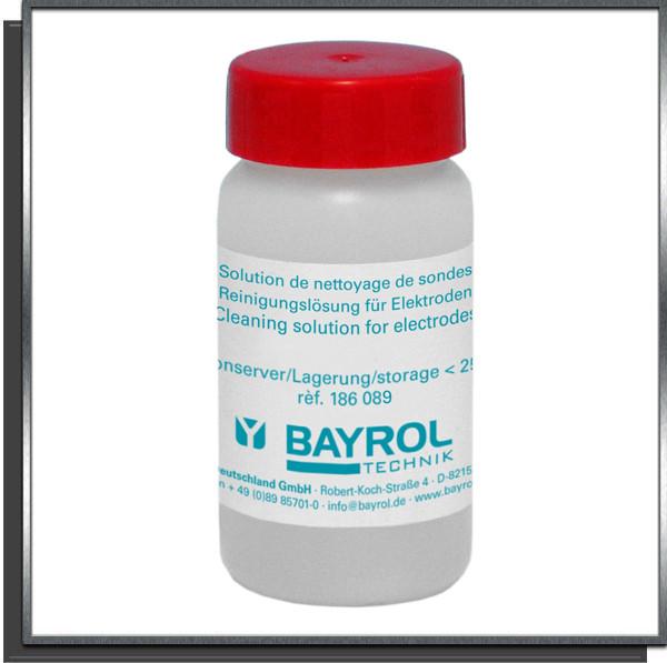 Solution de nettoyage des sondes Bayrol