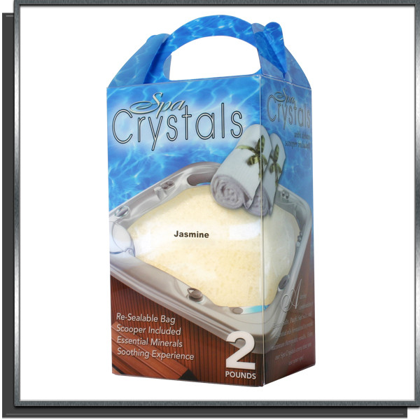 Spa Crystals Jasmin 910gr