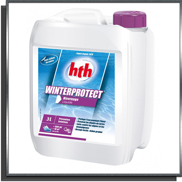 Super Winterprotect 3L HTH