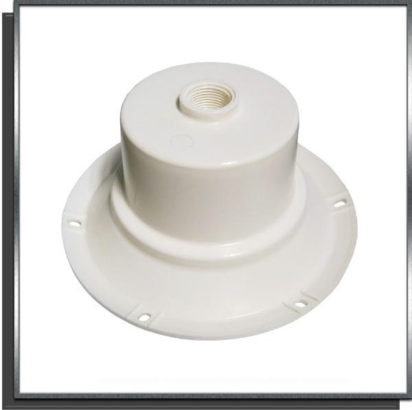 Support ampoule projecteur Elegance Weltico 80442
