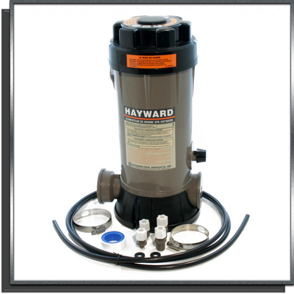 Brancher le chlorinateur Hayward un bon site de rencontre gratuitement